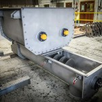 Spirotech-SRD - Bulk materials handling products