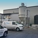 Spirotech-SRD tanks and silos