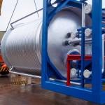 Spirotech-SRD pressure vessels