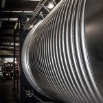 case study selection of a pressure vessel manufacturer Target selection and demonstrates a case study of an api manufacturing facility in reactor vessel a agitator reactor system.