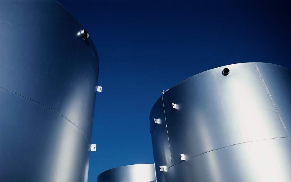 Spirotech markets - Water industry