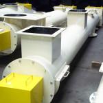 Spirotech-SRD - Bulk materials handling stock equipment