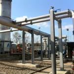 Spirotech-SRD pipework