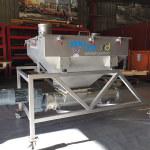Spirotech-SRD - Bulk materials handling machinery - design and manufacture