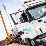 Spirotech-SRD design, manufacture and transport of bulk handling machinery