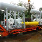 Spirotech-SRD - Refrigeration plant