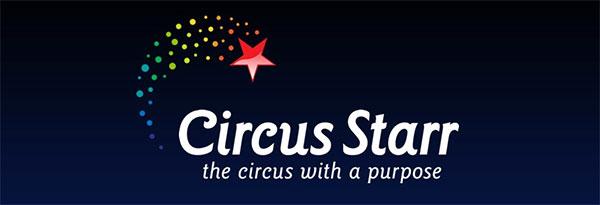 Spirotech sponsor children's Circus Starr tickets