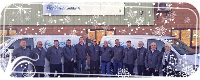 Spirotech-SRD Christmas crew