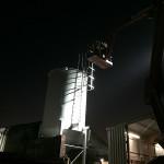 Silo installation - Spirotech-SRD Group