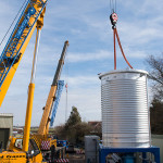 Large pressure vessels - design and manufacture - Spirotech-SRD Group