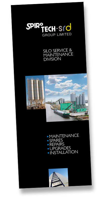 Spirotech-SRD Group Service and Maintenance brochure