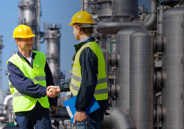 Servicing for bulk handling products Spirotech-SRD