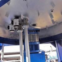 Pressure vessel design and manufacture - Spirotech-SRD