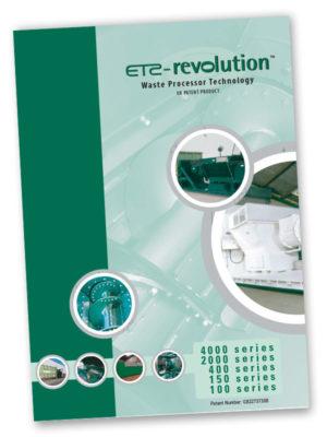 Spirotech ET2 Compactor Brochure