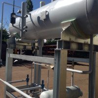 Refrigeration unit - Spirotech-SRD Group