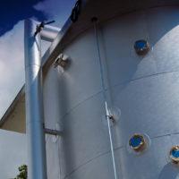 Spirotech-SRD oil mixer design and manufacture