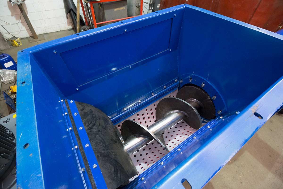 Waste Compactors - Revolution 400 - Spirotech-SRD