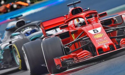 Win F1 tickets