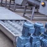 Spirotech-SRD Bulk materials handling products