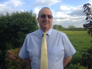 Steve Moore, Business development & Sales Director, Spirotech-SRD