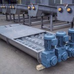 Multi screw bin dischargers - Spirotech-SRD - Bulk materials handling products