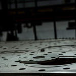 Metal laser cutting service - Spirotech-SRD engineering workshop facilities