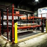 Metal laser cutting service - Spirotech-SRD engineering workshop facilities