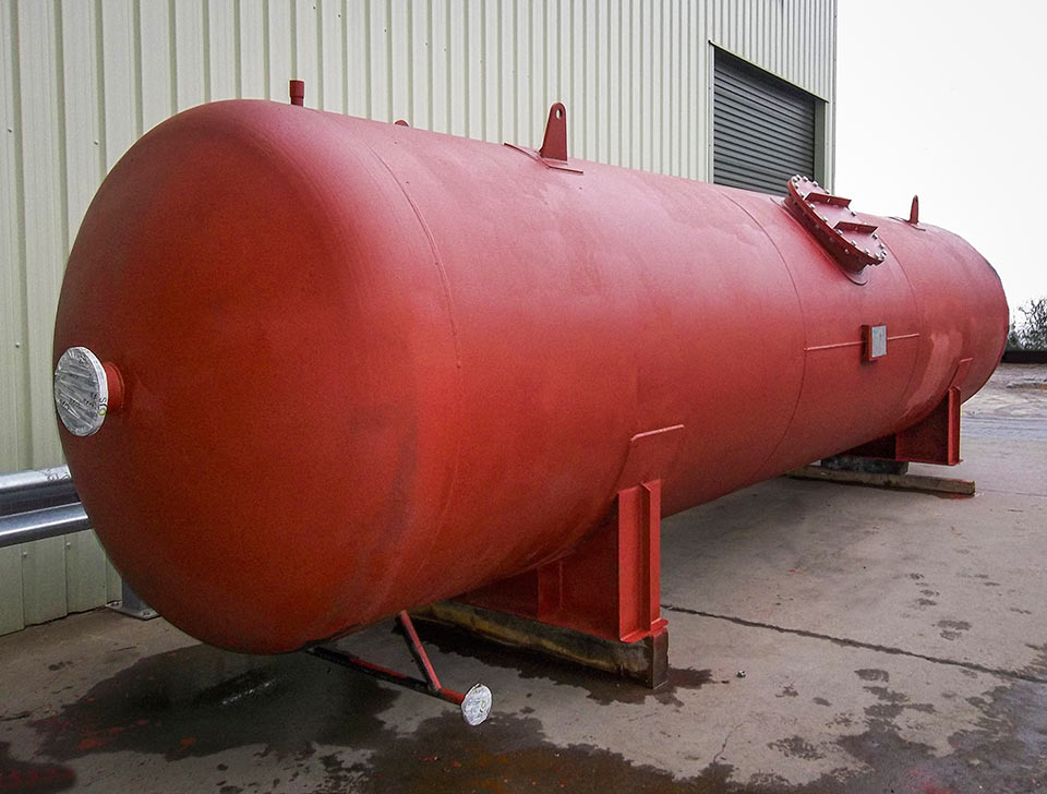 Spirotech-SRD tanks and silos
