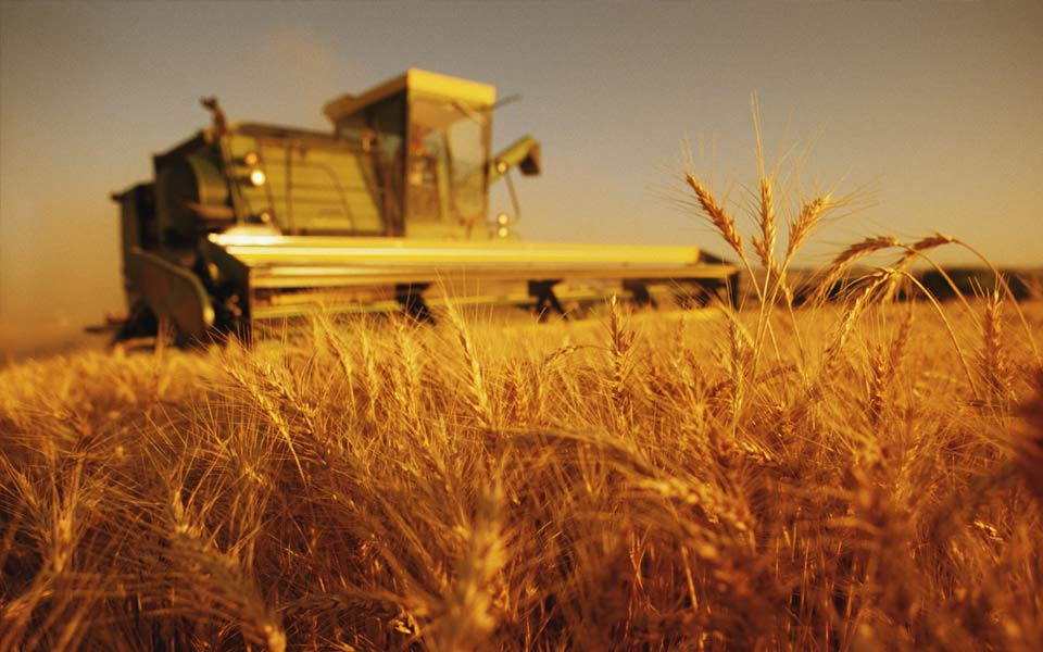 Spirotech markets - Agriculture