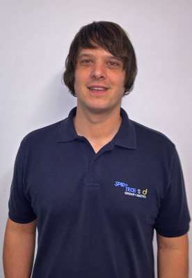 Gavin Morgan has joined the company as our Proposals /CAD engineer in our York office