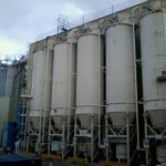 Spirotech-SRD storage tanks and silos