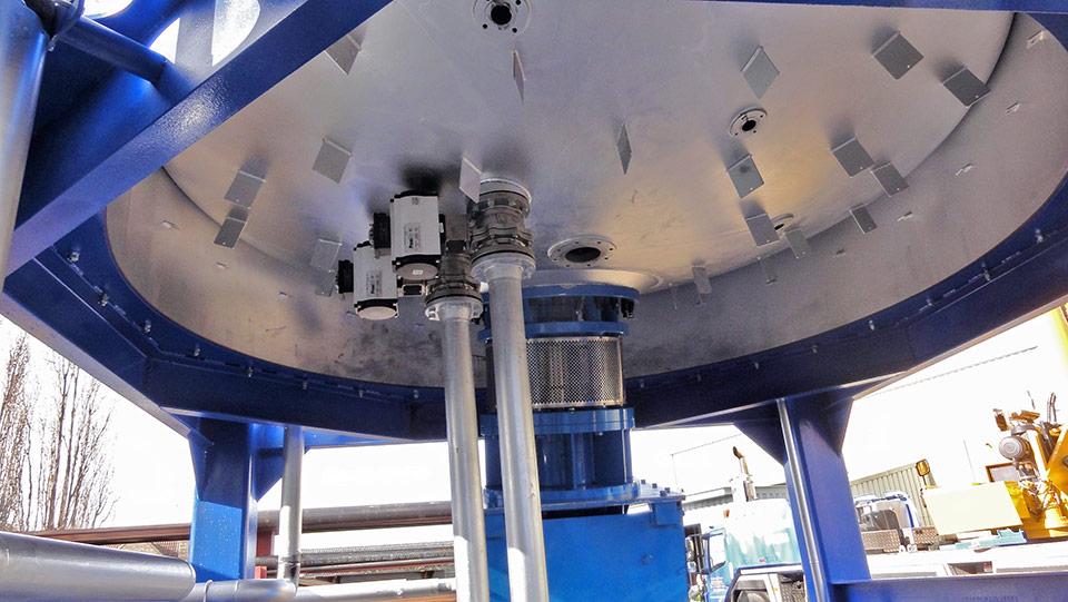 Pressure vessel manufacturers - Spirotech-SRD Group