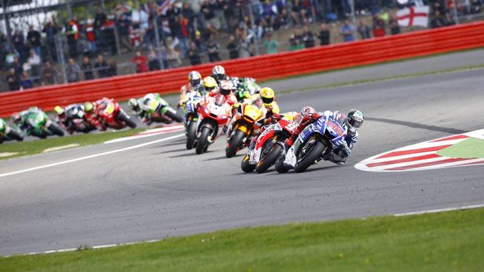 MotoGP 2015 prize draw
