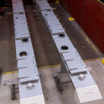 Screw conveyors for Saudia Arabian plastics manufacturer