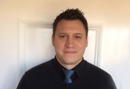 Ben Morgan, Regional Sales Manager Spirotech-SRD