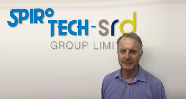 Installation Manager for Spirotech-SRD