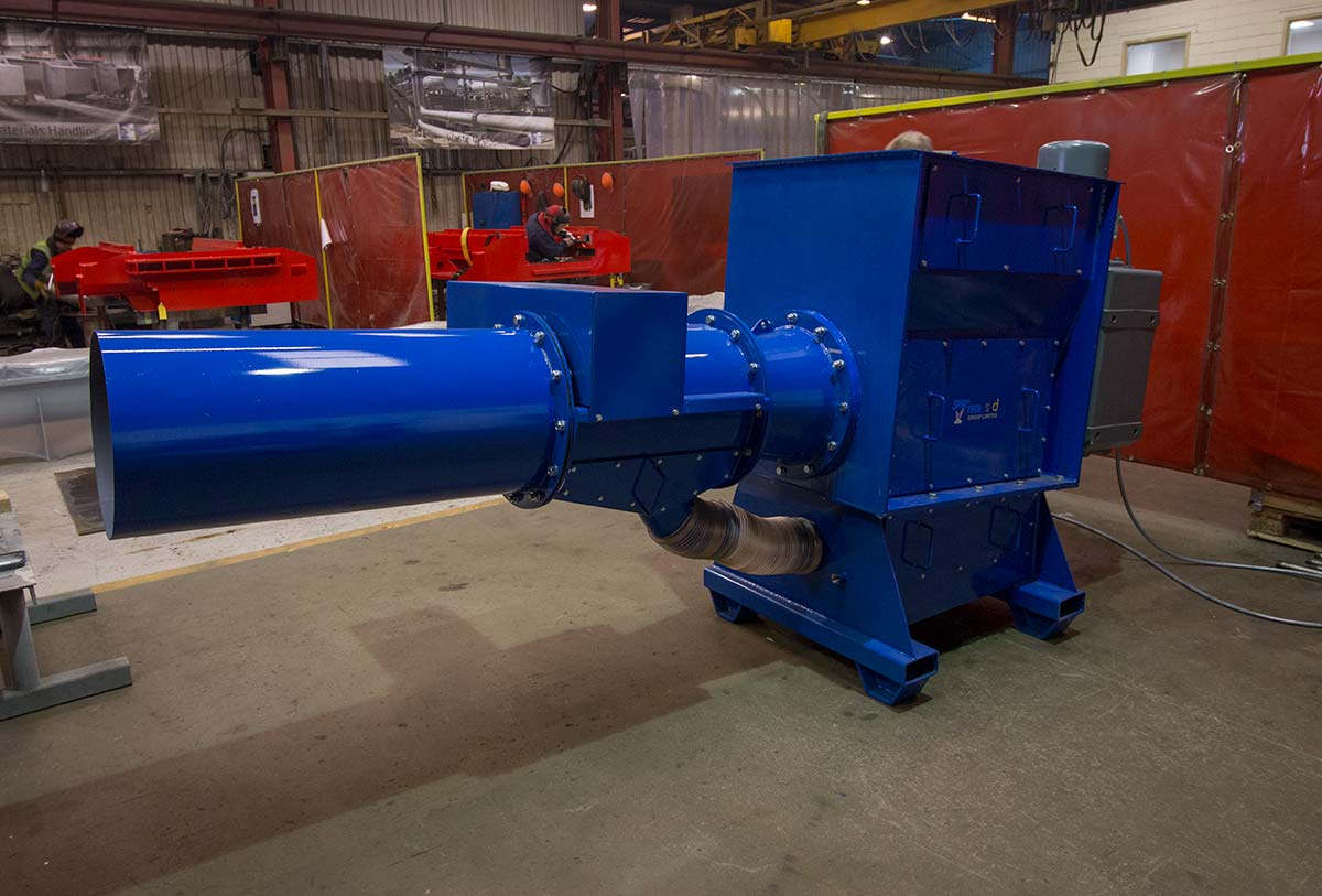 Safety Awareness for Industrial Trash Compactor Hazards