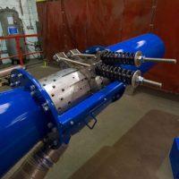 Waste Compactor Revolution 400 - Spirotech-SRD