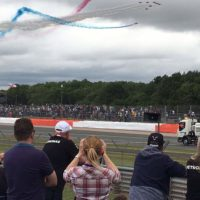 Spirotech-SRD 2017 F1 Prize Draw winners