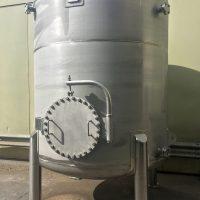 Pressure vessel - Spirotech-SRD
