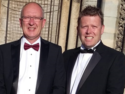 Spirotech support the Mayor's Inaugural Charity Ball