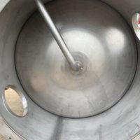 Storage silo - Spirotech