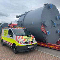 Pressure vessels and mix tanks - Spirotech Group Ltd