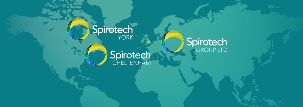 Spirotech supplying products around the globe
