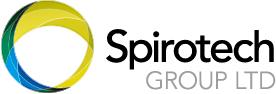 Spirotech Group Ltd ;logo