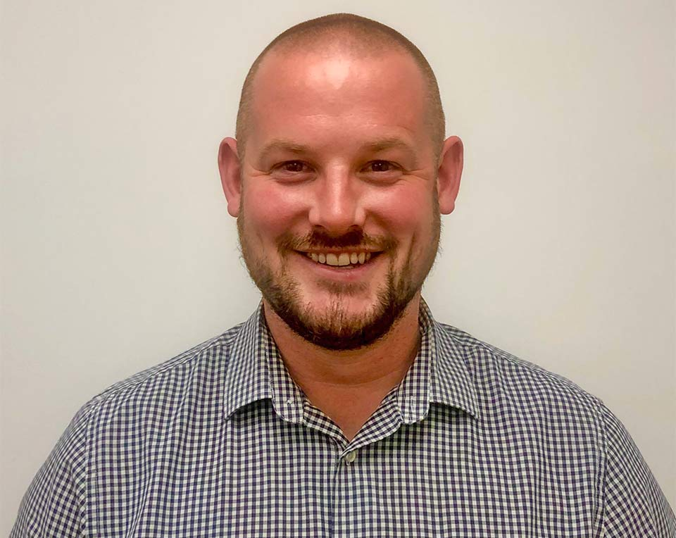 Dan Shaw - Project Manager, Spirotech