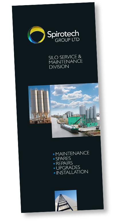Spirotech Group Service and Maintenance brochure