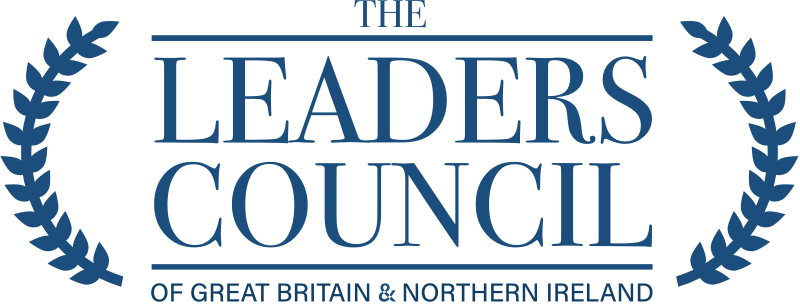 Leaders council logo