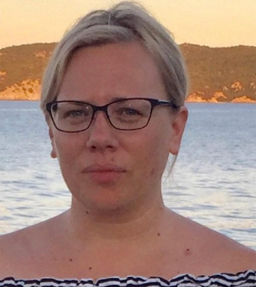 Spirotech Group Director Katie Wood